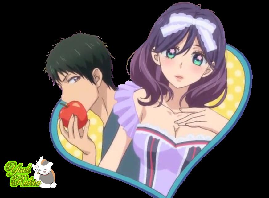 Render Kae e Igarashi