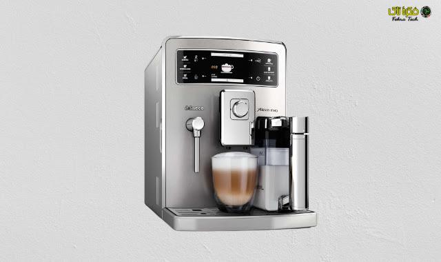 صانعة القهوة ساكو