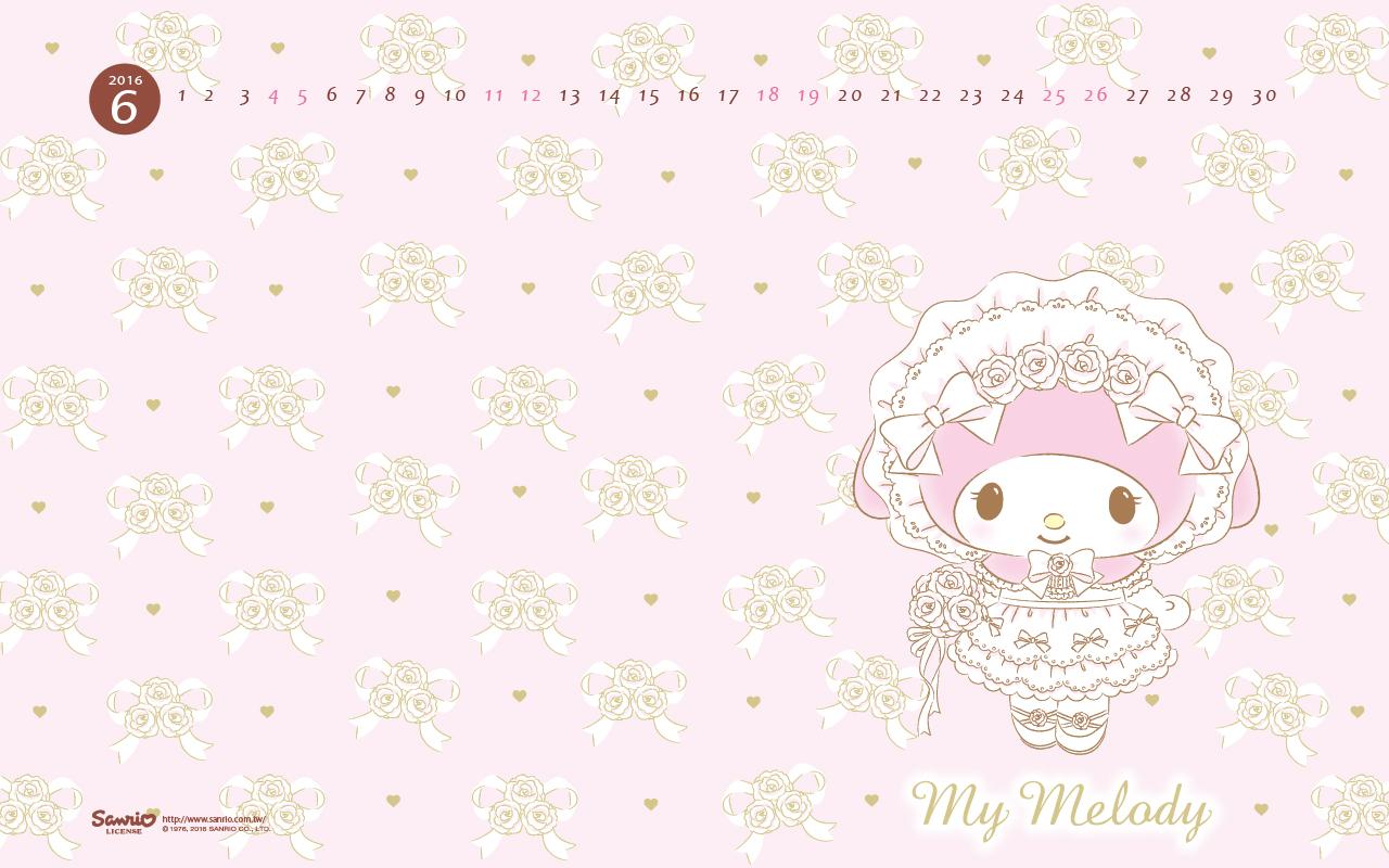 Fantastic Wallpaper Hello Kitty Calendar - 201606-MM-1280X800169  Snapshot_127587.jpg