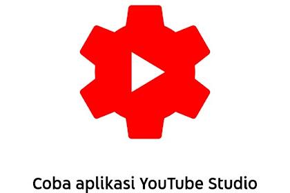 Cara Merubah Link Youtube dengan Nama Channel Anda Sendiri dengan Handphone