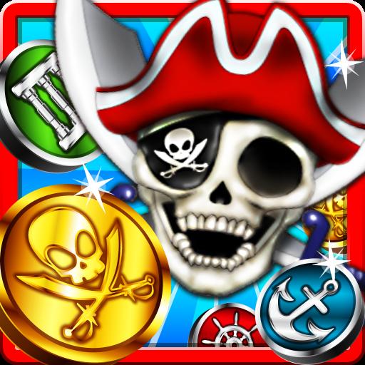 تحميل لعبه Coin Pirates اصدار v1.1.14 خرافيه !