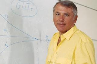 Δρ. Νανόπουλος: Στο Μέλλον Θα Μπαίνουμε Σε Σωλήνα Και Θα Βγαίνουμε Στη Ν. Υόρκη... Ήδη Το Κάνουν