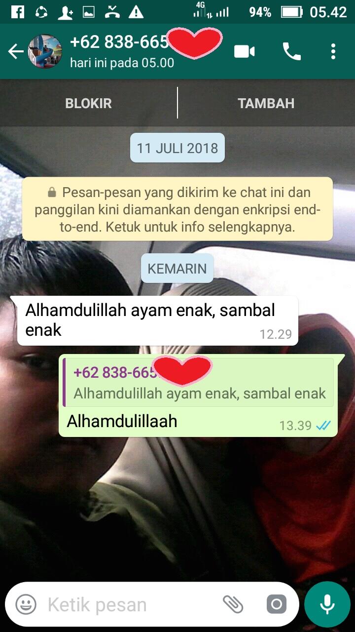 Nasi Kotak Ayam Bakar Aisy Catering Semarang