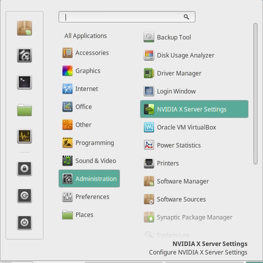 Cara Mudah Install Driver Nvidia Terbaru di Linux Ubuntu/Mint