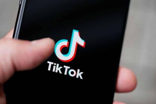 Dedicated topics Tik Tok test summary