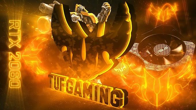ASUS TUF Gaming RTX 2060