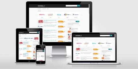 Website tiếp thị liên kết