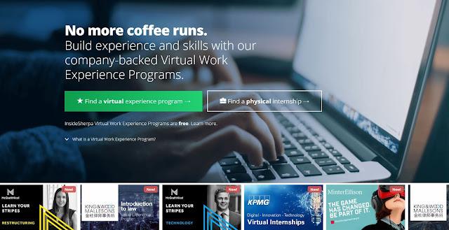 تدريب مجاني عبر الإنترنت مع شهادات مجانية 2020 - (ممولة بالكامل)