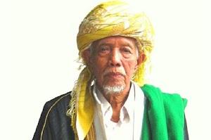 Siapakah sebenarnya Sosok Kiai Alawy Muhammad?