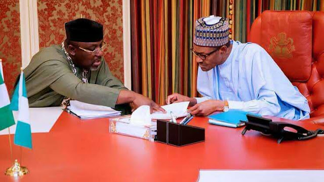 2023: No going back, we will form another movement to challenge APC, PDP, Rochas Okorocha says