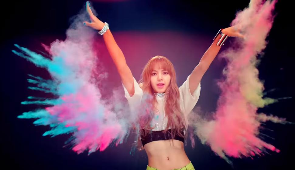 Video + Terjemahan Lirik Lagu 뚜두뚜두 DDU-DU DDU-DU - BLACKPINK