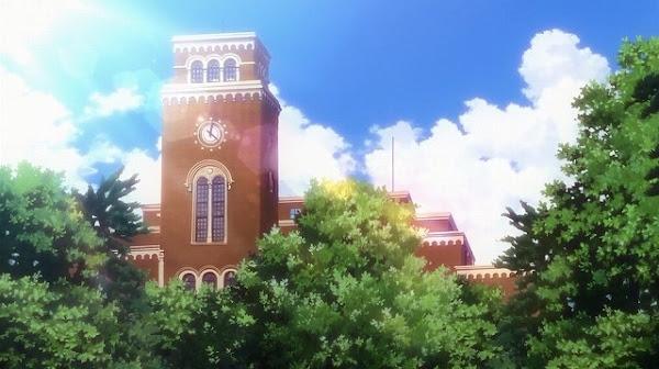 Daftar Universitas Swasta Jepang