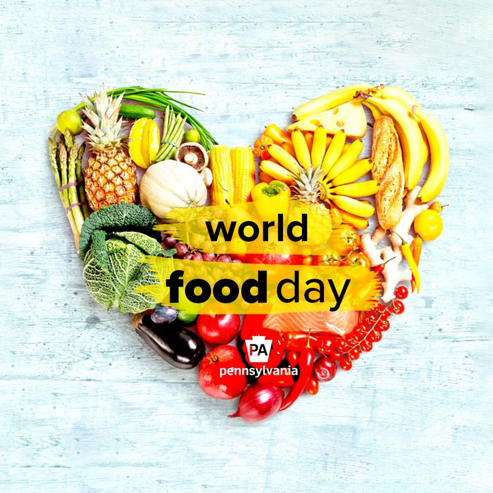 World Food Day Wishes Sweet Images