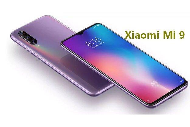 Xiaomi Mi 9 - Το κινητό που τα έχει όλα στην καλύτερη τιμή μέχρι στιγμής