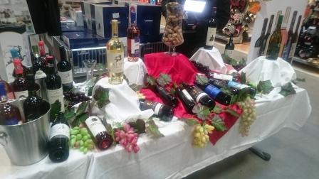 vinuri dobrogene