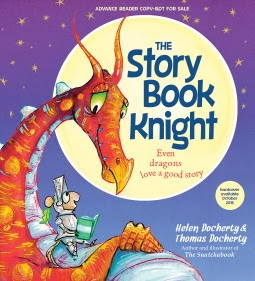 https://www.goodreads.com/book/show/29152096-the-storybook-knight