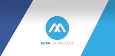 Free Download Metal Pro v7.3 build 75000000 APK