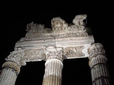 Giulio Cesare l'eredità della gloria - Visita guidata serale Roma
