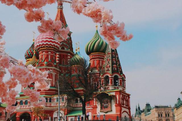 ماهي أكبر الديانات في روسيا الاتحادية