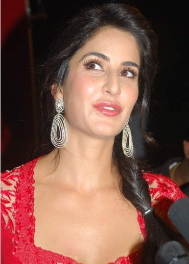 Porn Star Actress Hot Photos For You Katrina Kaif In Red -4562