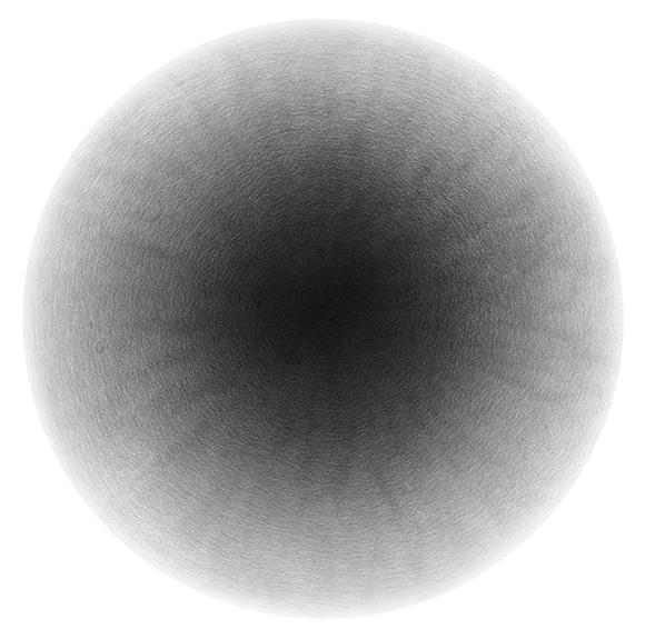 Helena Frank - Space circle