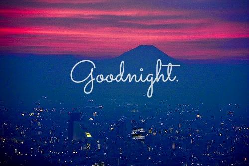 Kata Kata Cinta Ucapan Selamat Malam