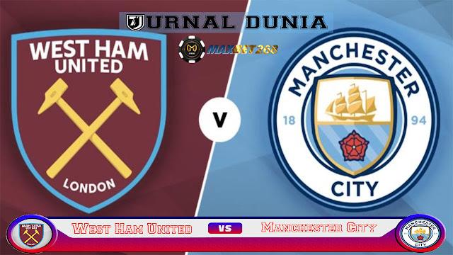 Prediksi Bola West Ham United Vs Fulham, Minggu 08 November 2020 Pukul 03.00 WIB @ Mola TV