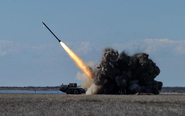 Військовим куплять три тисячі ракетних комплексів