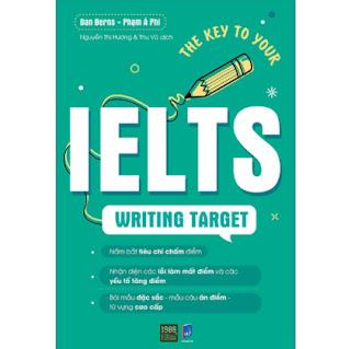 The Key To Your IELTS Writing Target ebook PDF EPUB AWZ3 PRC MOBI