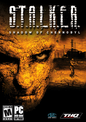 stalker shadow chernobyl