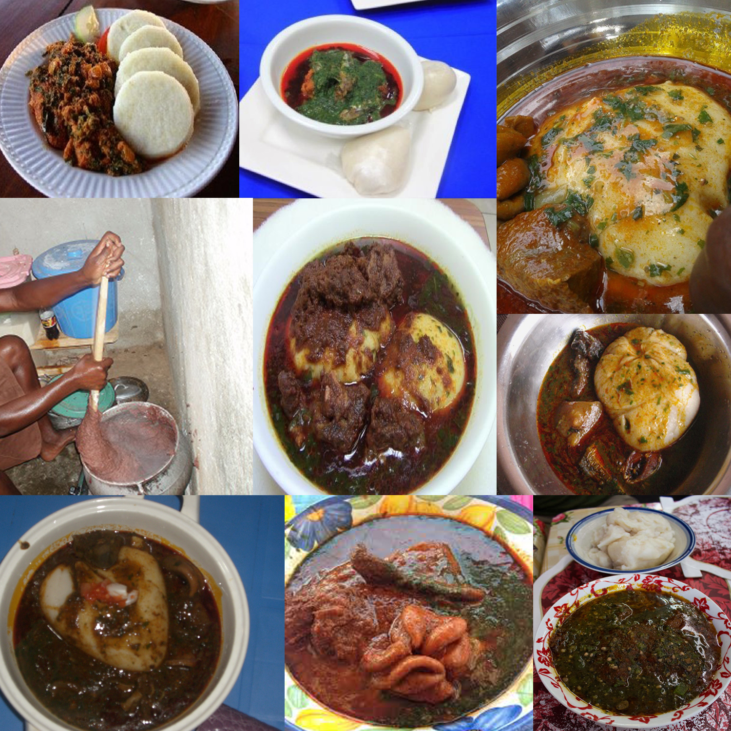 All african dishes ghana recipes tuo zaafi ghana recipes tuo zaafi forumfinder Gallery