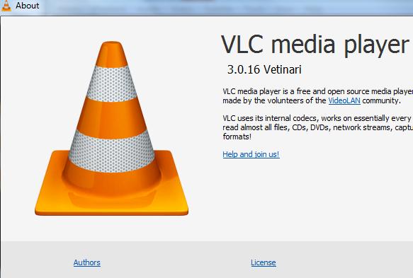 Download VLC Media Player full 32bit 64bit cho PC Win 7,10 miễn phí a
