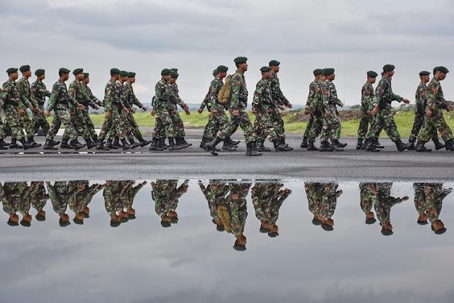 Tugas TNI Sudah Berat, Jangan Lagi Dibebani Mencampuri Ranah Sipil