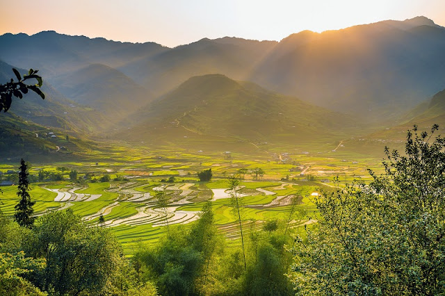 Northwest Vietnam 2019 And All The Information That You Need To Know Before Going