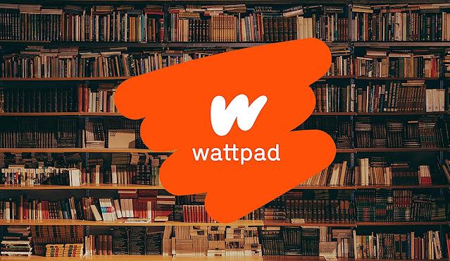 Cara Daftar Wattpad di PC/Laptop
