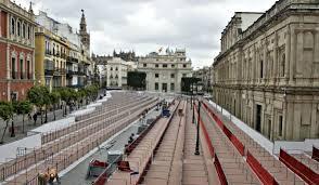 El Consejo de Sevilla devolverá el dinero de los palcos a quien así lo solicite
