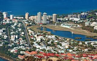 PBB Tunggu Delegasi Baru New Caledonia Bahas Referendum