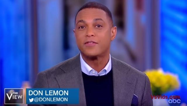 The View vs. Don Lemon Responding To Kevin Hart, Homophobia In Black Community