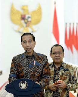 Presiden Jokowi: Tunda Pengesahan RUU KUHP