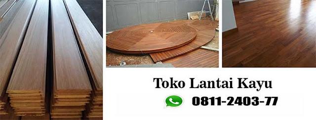 toko lantai kayu parket harga murah