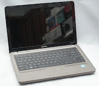 Compaq CQ42 - Laptop Core i5 bekas