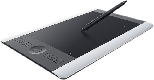 pro driver download intuos