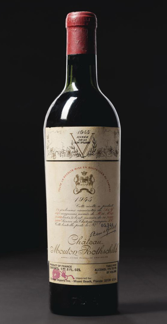 топ 10 самых дорогих вин