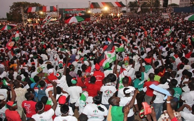 NDC cancels manifesto launch