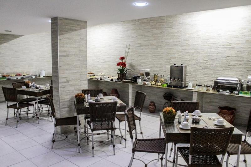 Hotel econômico em Fortaleza, Meireles