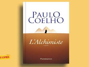 Télécharger : L'alchimiste de Paulo Coelho en pdf