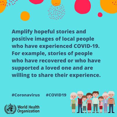 COVID-19 coronavirus UK and World News Update 16 /17th March 2020