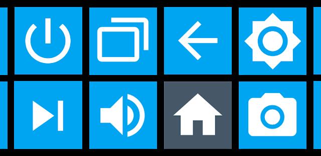 تنزيل Button Mapper Pro 1.45 - وظيفة حصرية لتخصيص لأزرار هاتفك الاندرويد