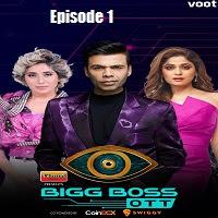 Bigg Boss OTT (2021 EP 1) Hindi Season 1 Watch Online Movies