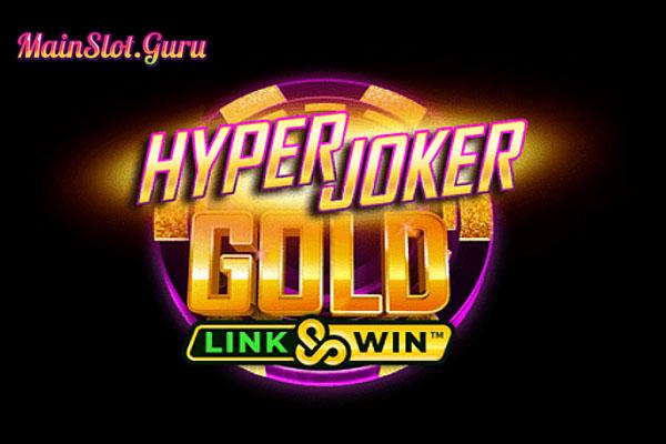Main Gratis Slot Demo Hyper Joker Gold Microgaming